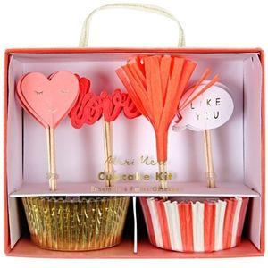 NEW Love Cupcake Kit